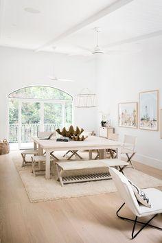 Engineered Timber Flooring, Wooden Flooring, White Flooring, Interior Exterior, Interior Design, White House Interior, Coastal Interior, Interior Office, Interior Colors