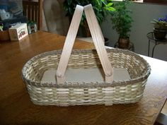 Great looking basket!!!