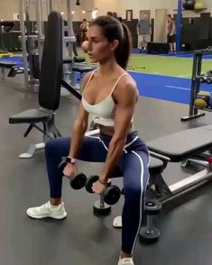 The Full-Body Workout For Extreme Fitness! If you find it simply too hard to stick to a workout plan, why. Fitness Workouts, Fitness Motivation, Fitness Diet, Fitness Goals, Health Fitness, Shape Fitness, Body Fitness, Extreme Fitness, Fitness Inspiration