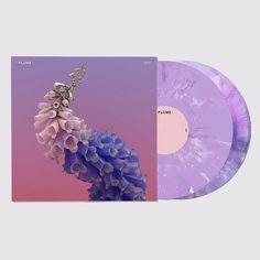 SEALED Flume Skin vinyl purple swirl kai chet faker hermitude major lazer in Music, Records Vinyl Record Art, Vinyl Music, Vinyl Art, Vinyl Records, Lp Cover, Vinyl Cover, Cover Art, Justin Bieber My World, Cd Cover Design