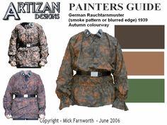 nazi uniform pattern - Google Search