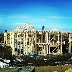 https://www.instagram.com/p/BP0Swv5AQ1Z/Making progress on this two story home. Two floors down one to go! #trademarkbuilders #newconstruction #customhome #homebuilder #builder #construction #framing #crew #weekend #weekendvibes #weekendwarriors via www.trademarkbuilderslincoln.com/