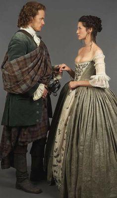 Outlander, Victorian, Claire Fraser, Rsvp, Dresses, Fashion, Vestidos, Moda, Weird
