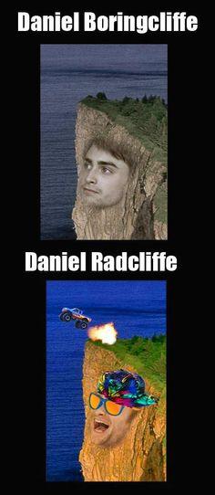 Types of Daniel…
