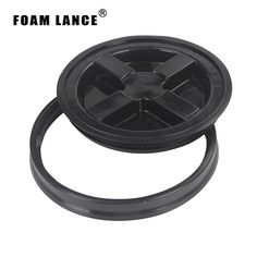 20L Bucket Seal Lid for Detailers (5 GALLON) - Pressure Washers