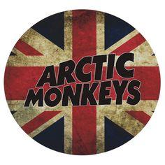 British Flag Arctic Monkeys design! #arcticmonkeys #design #shirt #fashion #rock…