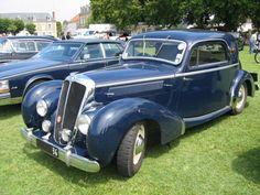 1950 Salmson S4 / 61 Coupé