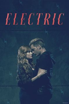 Live for the electric moments. // Katherine McNamara and Dominic Sherwood are Clary Fray and Jace Wayland in Shadowhunters. #Clace