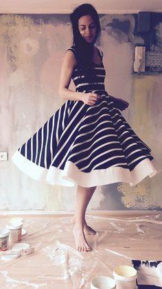 Mozart dress