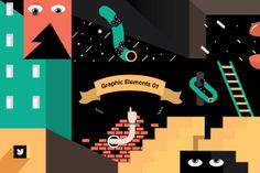 Graphic Elements 01