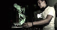 Disctiller drops 100% pure Colombian techno stuff