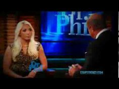 The Dr  Phil Show   10 Kids, 1 Affair The Ultimate Divide {Full}