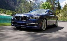 BMW M7 on the way?