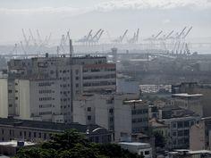 https://flic.kr/p/UBtk11   Zona Norte do Rio de Janeiro   Com a área portuária ao fundo.  Rio de Janeiro, Brasil Tenha um bom dia! :-)  __________________________________________  North Zone of Rio de Janeiro  With the harbor area in the background.  Rio de Janeiro, Brazil Have a nice day! :-)  _______________________________________________  Buy my photos at / Compre minhas fotos na Getty Images  To direct contact me / Para me contactar diretamente: lmsmartins@msn.com