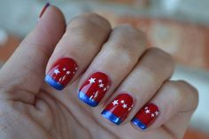 Simple and best Nail art you should try