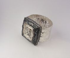 IM IX |  Sterling Silver Cuff Bracelet - product image