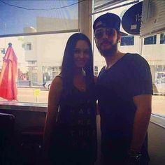 2014.08.26 Tom & fan!!!
