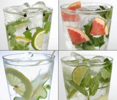 Change up your gin and tonic
