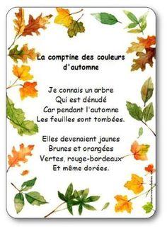 """Résultat de recherche d'images pour """"poesie automne"""""""