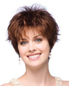 Roni Synthetic Hair Wig - Rene of Paris - Noriko Collection