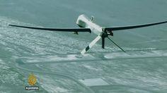 Al Jazeera | Drone: Inside the CIA's Secret Drone War