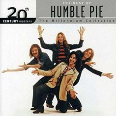 Humble Pie : The Best of Humble Pie - 20th Century Masters CD