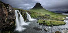 Islandia - najpiękniejsze miejsca - TOP 32