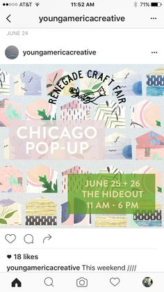 Renegade Craft Fair - Chicago