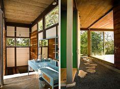 Weekend Cabin: Casa Tuscania, El Salvador