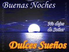 Картинки спокойной ночи на испанском языке, прекрасная музыка открытки