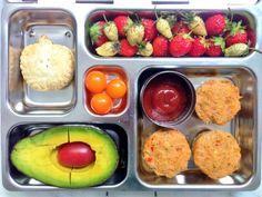 Healthy School Lunch Principles VIDEO