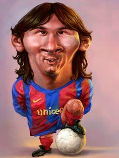 UNIVERSO NOKIA: Lionel Messi-wallpaper