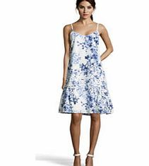 boohoo Boutique Ella Silky Floral Drop Waist Cami Dress Simply stylish, this elegant cami dress , with hand painted-inspired floral print, is the dreamiest of day dresses. Wear with white heeled sandals , and toughen it up in a chunky chain necklace and pu http://www.comparestoreprices.co.uk/dresses/boohoo-boutique-ella-silky-floral-drop-waist-cami-dress.asp