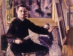 Gustave Caillebotte, Deux perdrix : tableau de GRANDS PEINTRES et peinture de Caillebotte