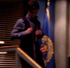 CRIMINAL MINDS — cull3nblaze:     Dr. Spencer Reid - Criminal Minds...