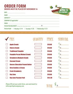 Costco Cupcakes Order Form  Google Search  LM Station
