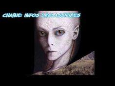 Révélation Majeure des Russes quant aux Ovnis les Extraterrestres Existent... - YouTube