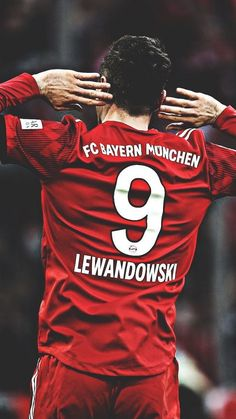 Lewandowski Lewandowski More from my siteRobert Lewandowski : Lewandowski, FC Bayern MünchenRobert Lewandowski got the man of the match award against Real Madrid Lewandowski Robert Lewandowski, Fc Bayern Munich, Fc Hollywood, Bayern Munich Wallpapers, Germany Football, Man Of The Match, Poses For Men, Football Wallpaper, Liverpool Fc
