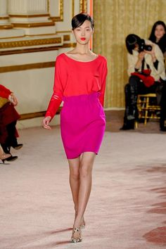 The Best Looks from New York: Fall 2012