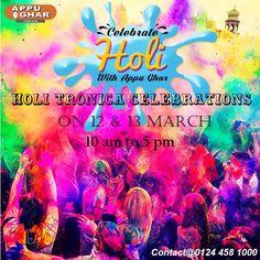 APPU GHAR HOLI CELEBRATION - HOLI TRONICA https://goeventz.com/event/appu-ghar-holi-celebration-holi-tronica/41966