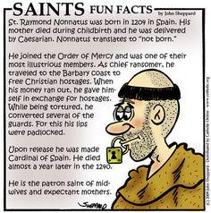Saints & Angels - Catholic Online