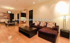 3 Bedroom Condo for Rent at The Madison  -  Learn more of this rental & other available condos or apartments for rent, go to http://bangkokcondofinder.com/condo-buildings-a-to-z/  3 Bedroom Condo for Rent at The Madison,a freehold high rise offering in Sukhumvit. Modern and chic living spaces on total area of 152 square meters. Fine engineered wood floors, smooth walls, and high ceilings throughout this condo rental with covered walkout balcony featuring prime views
