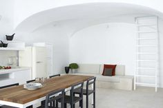 Villa Fabrika Santorini-12-1 Kind Design