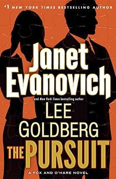 The Pursuit: A Fox and O'Hare Novel by Janet Evanovich http://www.amazon.com/dp/0553392778/ref=cm_sw_r_pi_dp_bdz9wb0N6EEF0