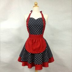 Tablier On Pinterest Aprons Cuisine And Cute Aprons