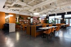 The Bureau is an Elite Shared Workspace in Paris
