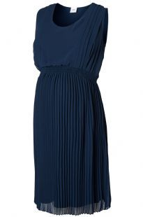 Natale Special Occasion Evening Wear Maternity & Nursing Dress