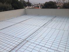 Μόνωση ταράτσας, ελαφριάς κατασκευής, για προστασία από ζέστη, κρύο και υγρασία. Ιδανική λύση εξοικονόμησης ενέργειας σε ιδιωτικά κτίρια. Μάθετε περισσότερα στο http://goo.gl/fC6w8A