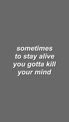 migraine // twenty one pilots