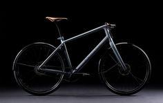 Аэродизайн велосипеда Canyon Urban Canyon Bicycle f3ae2e455